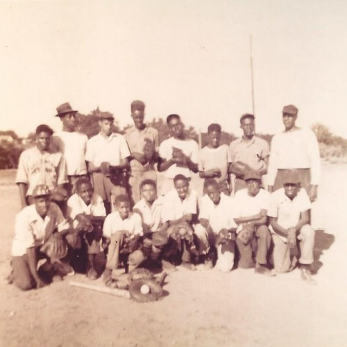 History_1948_2nd_Place_South_Side